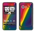 HTC Droid Incredible Skin :: Polar Spectrum