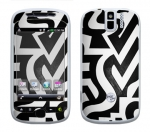 HTC myTouch 3G Slide Skin :: Chaos Theory