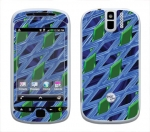 HTC myTouch 3G Slide Skin :: Diamond Craze
