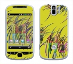 HTC myTouch 3G Slide Skin :: Natures Circuit