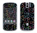 HTC myTouch 3G Slide Skin :: Star Circuit