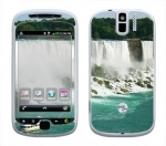 HTC myTouch 3G Slide Skin :: The Falls