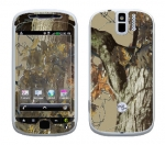HTC myTouch 3G Slide Skin :: Tree Camo Tan