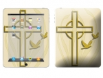 Apple iPad Skin :: Christian 1