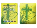 Apple iPad Skin :: Christian 2