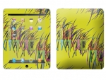 Apple iPad Skin :: Natures Circuit
