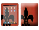 Apple iPad Skin :: Royal Heraldry