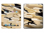 Apple iPad 2 Skin :: Camo Desert