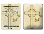 Apple iPad 2 Skin :: Christian 1