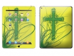 Apple iPad 2 Skin :: Christian 2