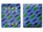 Apple iPad 2 Skin :: Diamond Craze
