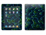Apple iPad 2 Skin :: Electricity