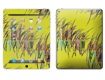 Apple iPad 2 Skin :: Natures Circuit