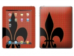 Apple iPad 2 Skin :: Royal Heraldry
