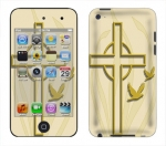 Apple iTouch 4th Gen Skin :: Christian 1