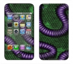 Apple iTouch 4th Gen Skin :: Virtual Flow