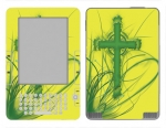 Amazon Kindle 2 Skin :: Christian 2