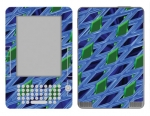 Amazon Kindle 2 Skin :: Diamond Craze