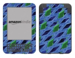 Amazon Kindle 3 Skin :: Diamond Craze