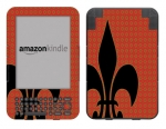 Amazon Kindle 3 Skin :: Royal Heraldry