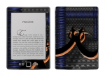 Amazon Kindle 4 Skin :: Bio Hazard
