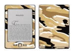 Amazon Kindle 4 Skin :: Camo Desert