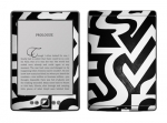 Amazon Kindle 4 Skin :: Chaos Theory