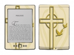 Amazon Kindle 4 Skin :: Christian 1