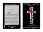 Amazon Kindle 4 Skin :: Christian 3