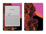 Amazon Kindle 4 Skin :: Cosmic Flowers 3