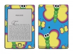 Amazon Kindle 4 Skin :: Digital Butterfly