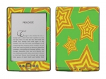 Amazon Kindle 4 Skin :: Falling Stars