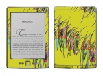 Amazon Kindle 4 Skin :: Natures Circuit