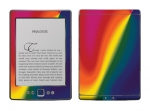 Amazon Kindle 4 Skin :: Polar Spectrum