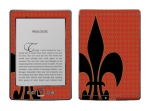 Amazon Kindle 4 Skin :: Royal Heraldry