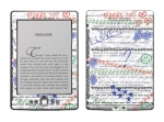 Amazon Kindle 4 Skin :: Seniors 2012