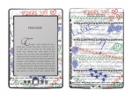 Amazon Kindle 4 Skin :: Seniors 2013