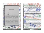 Amazon Kindle 4 Skin :: Seniors 2015