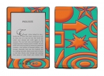 Amazon Kindle 4 Skin :: Shape Up