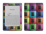 Amazon Kindle 4 Skin :: Spectral Circuit
