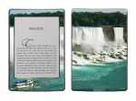 Amazon Kindle 4 Skin :: The Falls