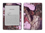 Amazon Kindle 4 Skin :: Tree Camo Pink