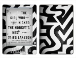 Amazon Kindle DX Skin :: Chaos Theory