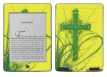 Amazon Kindle Touch Skin :: Christian 2