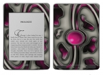 Amazon Kindle Touch Skin :: Cynic Pink