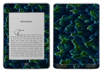 Amazon Kindle Touch Skin :: Electricity