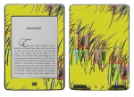 Amazon Kindle Touch Skin :: Natures Circuit