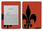 Amazon Kindle Touch Skin :: Royal Heraldry