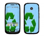 LG Cosmos Touch Skin :: Recycle