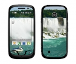 LG Cosmos Touch Skin :: The Falls
